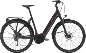 Giant Anytour E+ 3 LDS 2021 Trekking e-Bike,e-Bike XXL