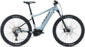 Giant Fathom E+ 1 Pro 2021 e-Mountainbike,e-Bike XXL