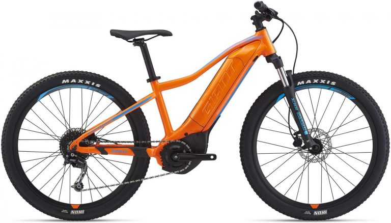 Giant Fathom E+ Jr. 2021