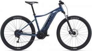 Giant Talon E+ 3 2021 e-Mountainbike,e-Bike XXL