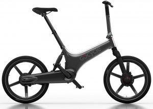 Gocycle G3C 2020 Klapprad e-Bike,Urban e-Bike