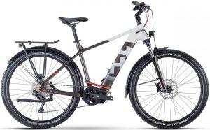 Husqvarna Cross Tourer 4 2021 Trekking e-Bike,SUV e-Bike