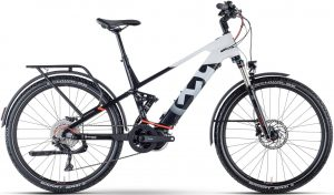 Husqvarna Cross Tourer 6-FS 2021 Trekking e-Bike,SUV e-Bike