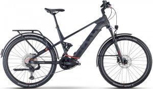 Husqvarna Cross Tourer 7-FS 2021 Trekking e-Bike,SUV e-Bike
