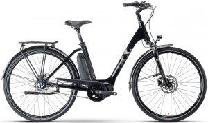 Husqvarna Eco City 2 CB 2021 City e-Bike