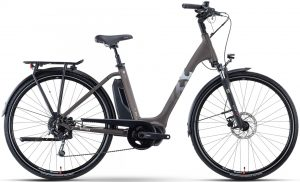 Husqvarna Eco City 3 2021 City e-Bike