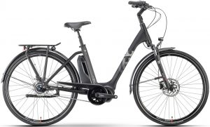Husqvarna Eco City 4 FW 2021 City e-Bike