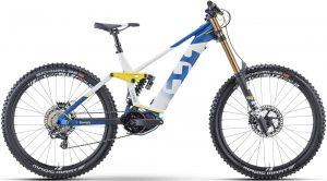 Husqvarna Extreme Cross 10 2021 e-Mountainbike