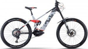 Husqvarna Extreme Cross 9 2021 e-Mountainbike