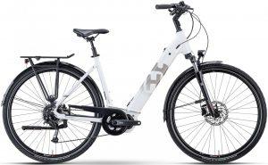 Husqvarna Gran City 1 2021 City e-Bike