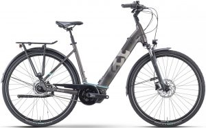 Husqvarna Gran City 2 FW 2021 City e-Bike