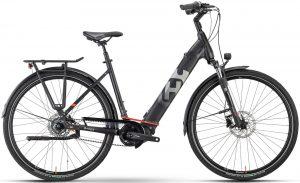 Husqvarna Gran City 6 2021 City e-Bike