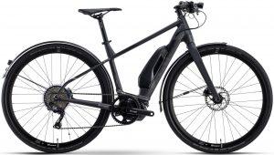 Husqvarna Gran Gravel 5 Urban 2021 Cross e-Bike