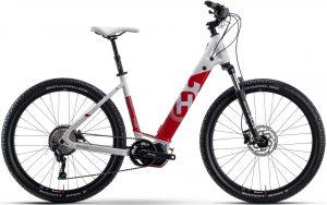 Husqvarna Gran Sport 4 2021 Cross e-Bike