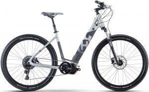Husqvarna Gran Sport 5 2021 Cross e-Bike