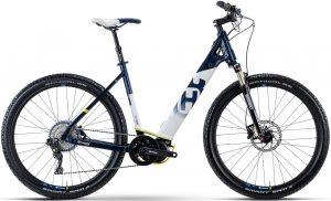 Husqvarna Gran Sport 6 2021 Cross e-Bike