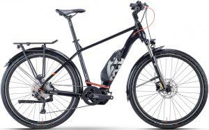 Husqvarna Gran Tourer 3 2021 Trekking e-Bike