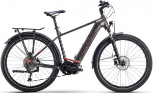 Husqvarna Gran Tourer 4 2021 Trekking e-Bike