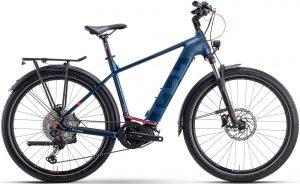 Husqvarna Gran Tourer 5 2021 Trekking e-Bike