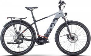 Husqvarna Gran Tourer 6 2021 Trekking e-Bike