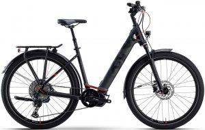 Husqvarna Gran Urban 5 2021 City e-Bike, Urban e-Bike
