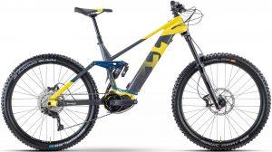 Husqvarna Hard Cross 6 2021 e-Mountainbike