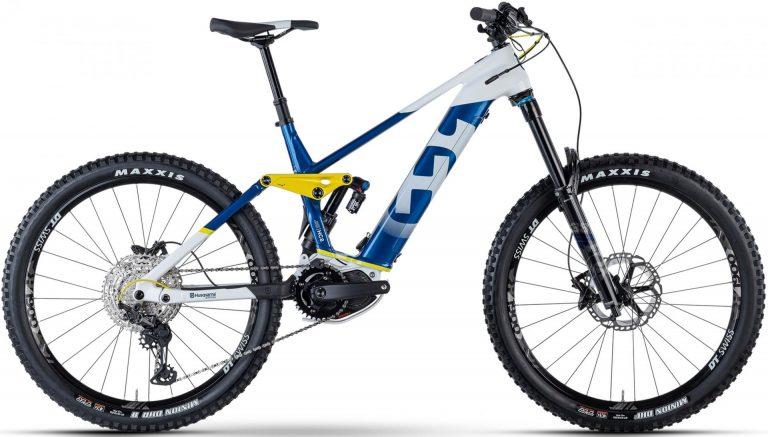 Husqvarna Hard Cross 8 2021