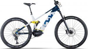 Husqvarna Mountain Cross 5 2021 e-Mountainbike