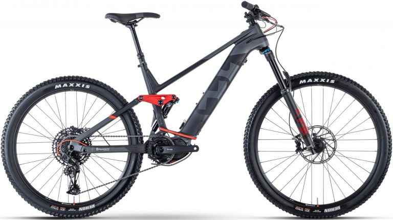 Husqvarna Mountain Cross 6 2021