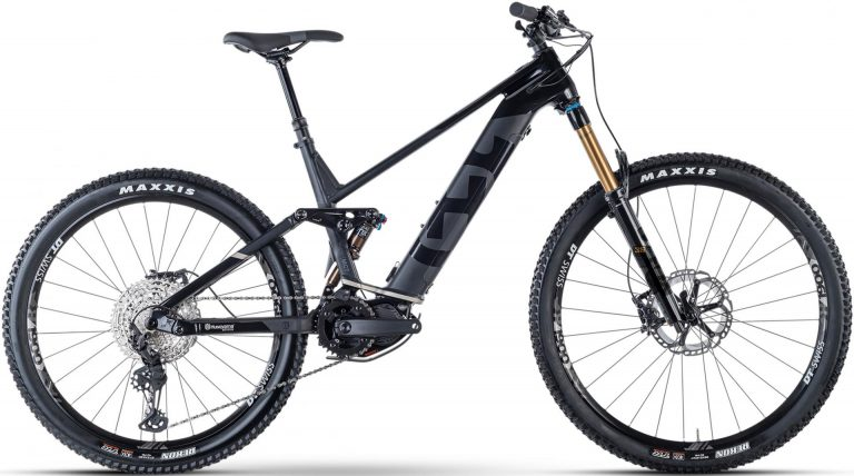 Husqvarna Mountain Cross 7 2021