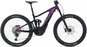 Liv Intrigue X E+ 1 2021 e-Mountainbike,e-Bike XXL