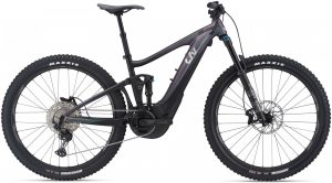 Liv Intrigue X E+ 2 2021 e-Mountainbike,e-Bike XXL