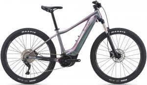 Liv Vall-E+ 2021 e-Mountainbike,e-Bike XXL