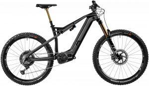 M1 Erzberg BR Pedelec 2021 e-Mountainbike