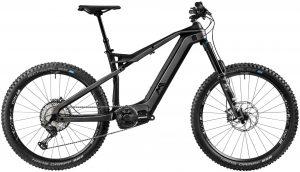 M1 Erzberg CC Pedelec 2021 e-Mountainbike