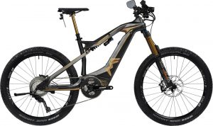 M1 Spitzing Evolution Bobby Root Edition S-Pedelec 2020 e-Mountainbike,S-Pedelec