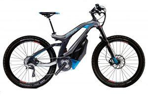 M1 Spitzing Plus Pedelec 2020 e-Mountainbike