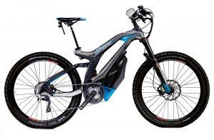M1 Spitzing Plus S-Pedelec 2020 e-Mountainbike,S-Pedelec