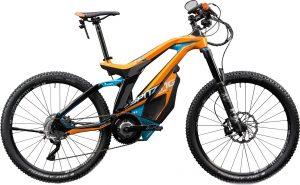 M1 Spitzing S-Pedelec 2020 e-Mountainbike,S-Pedelec