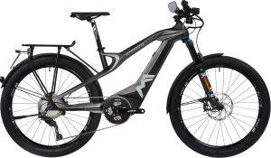 M1 Sterzing Evolution GT S-Pedelec 2020 e-Mountainbike,S-Pedelec