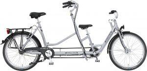 PFAU-Tec Colletivo 2021 Dreirad für Erwachsene
