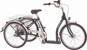 PFAU-Tec Elegance 2021 Dreirad für Erwachsene
