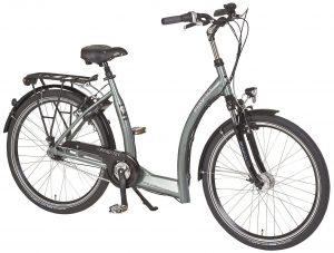 PFAU-Tec S1 2021 City e-Bike