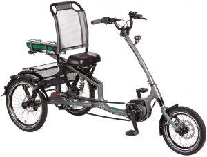 PFAU-Tec Scoobo 2021 Dreirad für Erwachsene