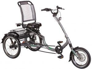 PFAU-Tec Trizon 2021 Dreirad für Erwachsene