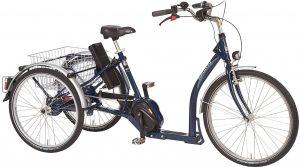 PFAU-Tec Verona 2021 Dreirad für Erwachsene