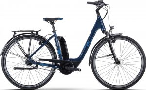 R Raymon Cityray E 2.0 FW 2021 City e-Bike