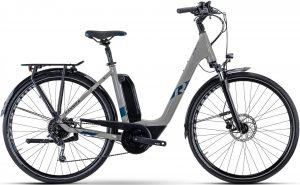 R Raymon Cityray E 3.0 2021 City e-Bike