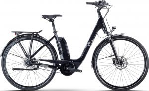 R Raymon Cityray E 4.0 CB 2021 City e-Bike