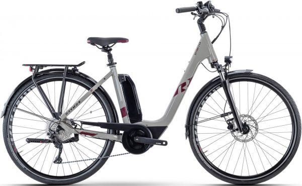 R Raymon Cityray E 5.0 2021 City e-Bike